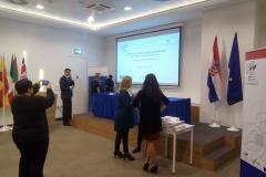 Svečano potpisivanje i uručivanje ugovora