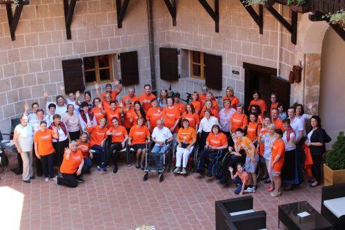 Kretanjem podržite oboljele od multiple skleroze