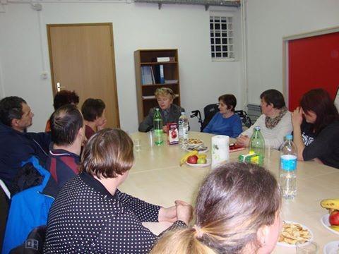 Sastanak u udruzi