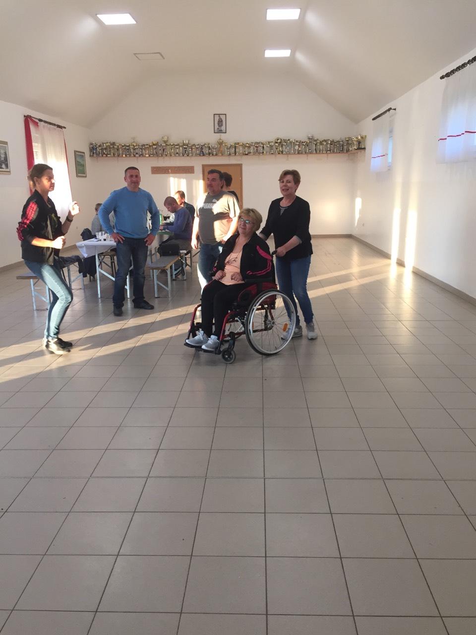 Druženje pjesma i ples, obilježen Nacionalni dan multiple skleroze