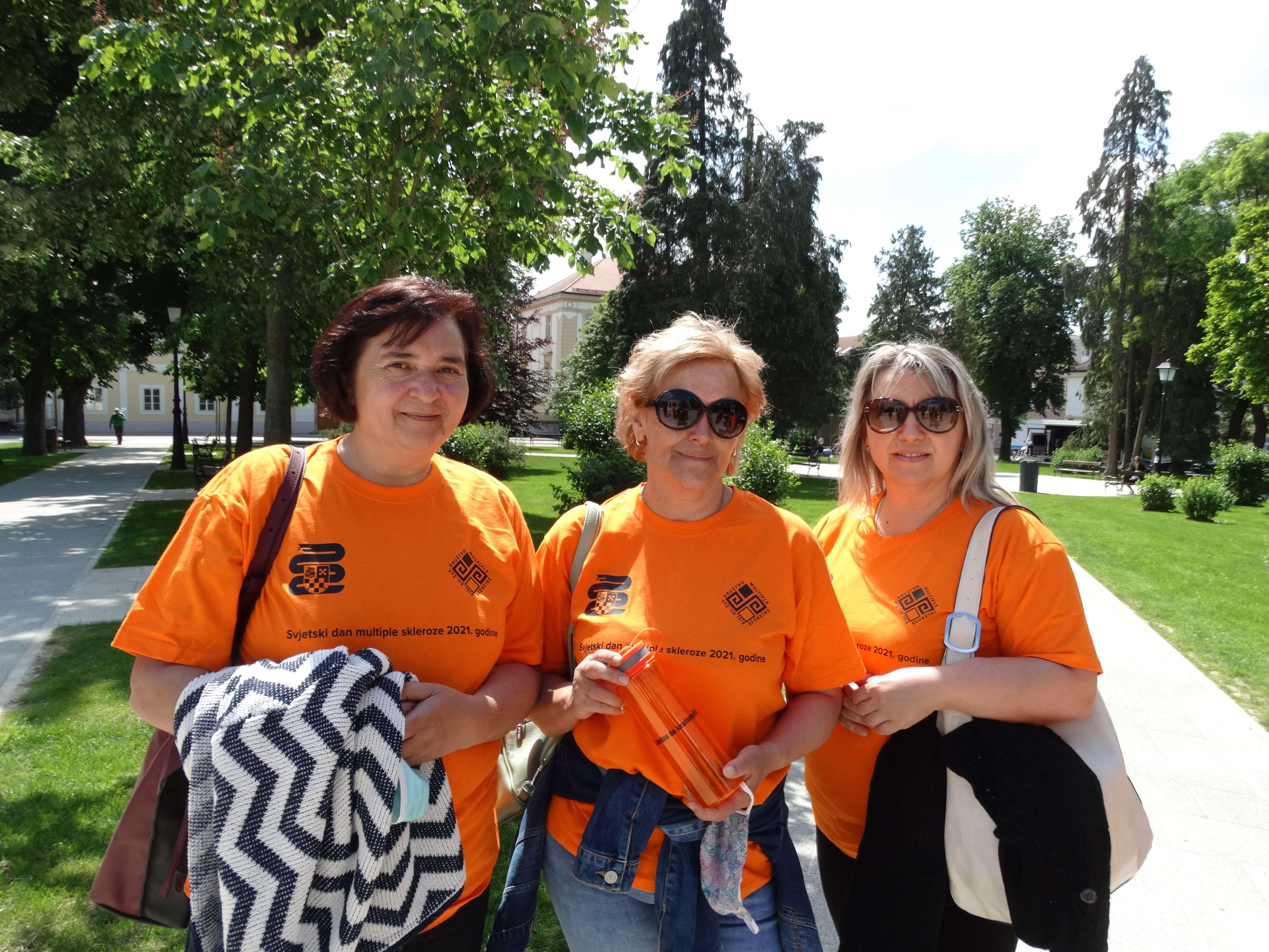 Svjetski dan multiple skleroze